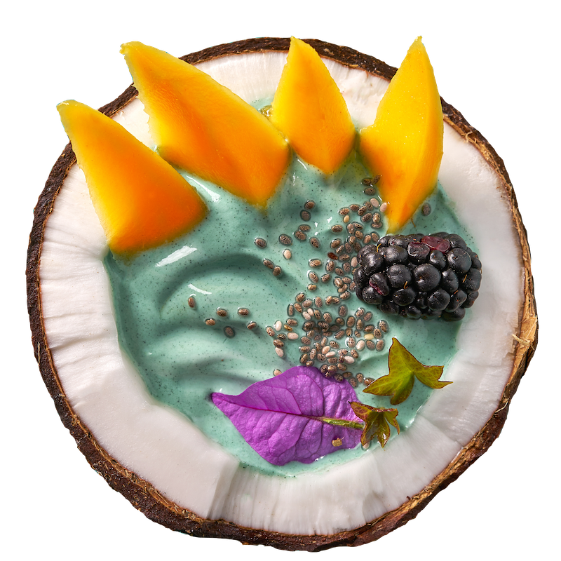 Cocos bowl best bowl awards Acai benelux